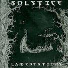 SOLSTICE - LAMENTATIONS (1999)