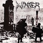 WINTER - INTO DARKNESS/ETERNAL FROST (2000)