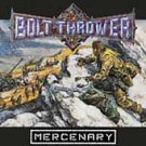 BOLT THROWER - MERCENARY (1998)