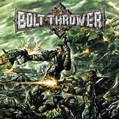 BOLT THROWER - HONOUR VALOUR PRIDE (2002)
