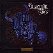 MERCYFUL FATE - DEAD AGAIN (1998)