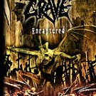 GRAVE - ENRAPTURED DVD (2006)