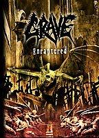 GRAVE - ENRAPTURED DVD (2006)