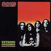 KREATOR - EXTREME AGRESSION (1989)