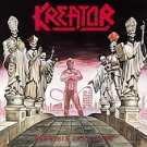 KREATOR - TERRIBLE UNCERTAINTY (1988)