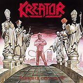 KREATOR - TERRIBLE UNCERTAINTY (1988)