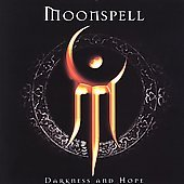 MOONSPELL - DARKNESS AND HOPE (2001)