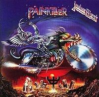 JUDAS PRIEST - PAINKILLER (1990)