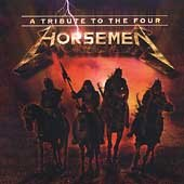 TRIBUTE TO THE FOUR HORSEMEN (2003)