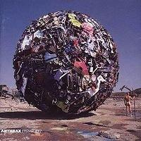 ANTHRAX - STOMP 442 (1995)