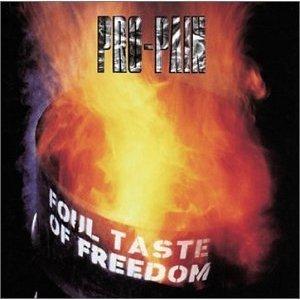 PRO-PAIN - FOUL TASTE OF FREEDOM (1992)