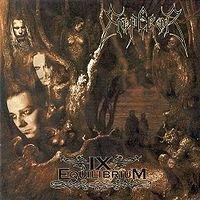 EMPEROR - XI EQUILIBRIUM (1999)