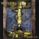 SEPULTURA - CHAOS AD (2003)