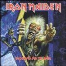 IRON MAIDEN - NO PRAYER FOR THE DYING (1992)