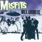 THE MISFITS - WALK AMONG US (1982)