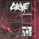 GRAVE - INTO THE GRAVE/TREMENDOUS PAIN 2 DOUBLE CD