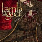 LAMB OF GOD - WALK WITH ME IN HELL DVD