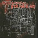 STRAPPING YOUNG LAD - CITY (deluxe edition)