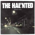 THE HAUNTED - ON THE ROAD WITH THE HAUNTED DVD