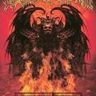 CRADLE OF FILTH - PEACE THROUGH SUPERIOR FIREPOWER DVD