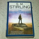Hardcover Book: The Protector's War by S.M. Stirling