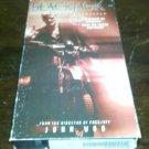 Movie: Blackjack w. Dolph Lundgren on VHS