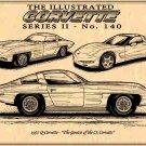 """1957 Q-Corvette """"The Genisis of the C5 Corvette"""""""