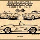 1958 Corvette Roadster and Coupe