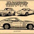 1965 396 Corvette Coupes