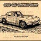 1966 427 Corvette