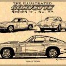 1966 427 Corvette Coupe