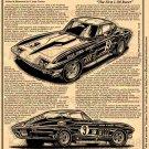 "1966 Penske L88 Corvette ""The First L88 Racer"""