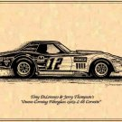 1969 Owens-Corning Fiberglass L-88 Racer Profile