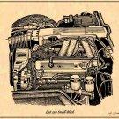 1985 - 1991 350 Small Block L98 Engine