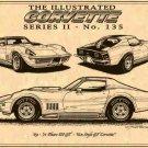 1969 - 1971 Phase III Corvette GT