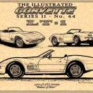 1970-1/2 LT-1 Corvette Roadster