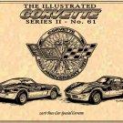 1978 Indy 500 Pace Car Special Corvette