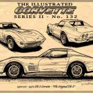 1970-1/2 - 1972 ZR-1 Corvette
