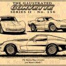 Joel Rosen's 1972 Motion/Maco Shark Corvettes