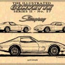 1976 Corvette Coupe