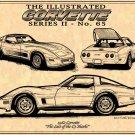 1982 Corvette Coupe