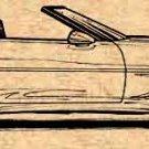 1988 Geneve Corvette Roadster