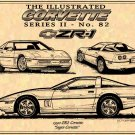 1990 ZR-1 Corvette