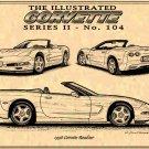 1998 Corvette Roadster