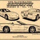 2002 Corvette Coupe and Roadster