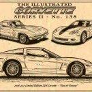 """2008 427 Limited Edition Z06 Corvette """"Past & Present"""""""