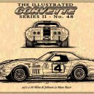 1972 Heinz & Johnson Le Mans Racer