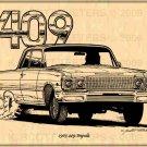 1963 409 Impala