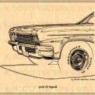 1966 SS Impala