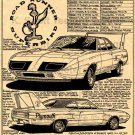 1970 Plymouth Superbird - No. BPS-1